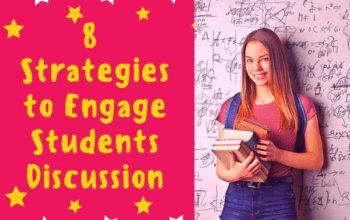 Strategies to Engage Students Discussion